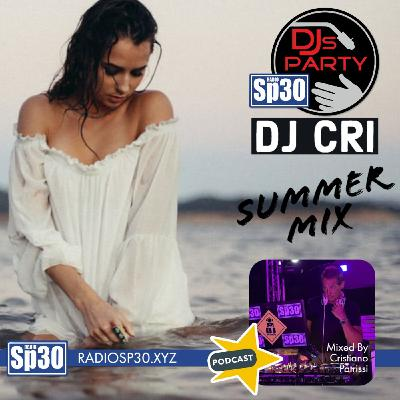#djsparty - Summer MIX - ST.2 EP.48