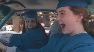 Booksmart and What's Making Us Happy