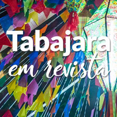 Tabajara em Revista - São João (entrevista de Antônio Barros e Cecéu)