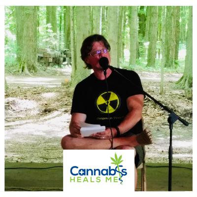 Ep. 98 - Prof CJ Killmer - Harry Anslinger Godfather of Cannabis Prohibition
