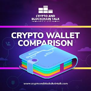 Crypto Wallet Comparison #30
