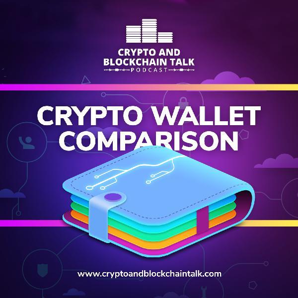 Crypto Wallet Comparison #30
