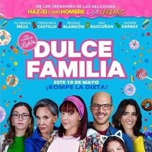 Ver-HD!! Dulce familia (2019) Online | REPELIS Pelicula Completa EN Espanol Latino