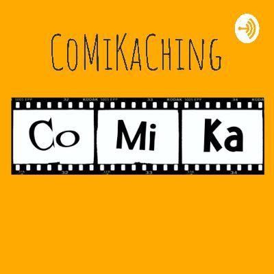 CoMiKaChing Junio