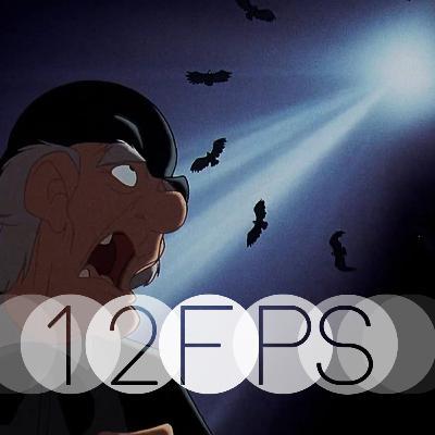 12 FPS EP.9: Les Quatre Dinosaures et le Cirque Magique