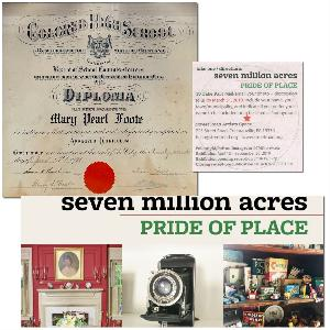Episode 15: Seven Million Acres with Emily Artinian