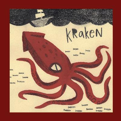 Episode 24: Kraken