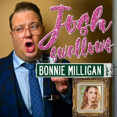 Ep44 - Bonnie Milligan: Come On Up and Sing for Jesus!