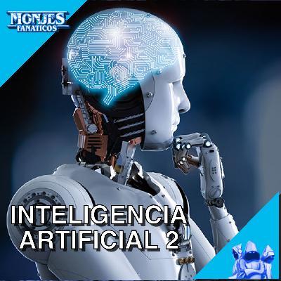 214 - Películas de Inteligencia Artificial parte 2