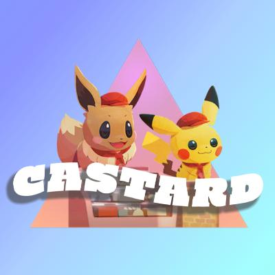Castard: Al het nieuws uit de laatste PokeDirect(s)