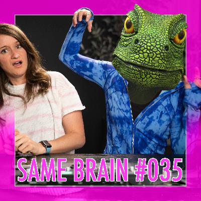 iPhone 13 Rumors, Vaccines, Turning Into Lizard People, Cars, And Tech Talk! #035