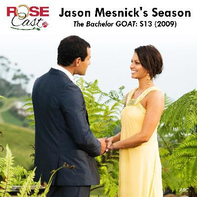 Jason Mesnick's Season   'The Greatest Seasons — Ever!' E8