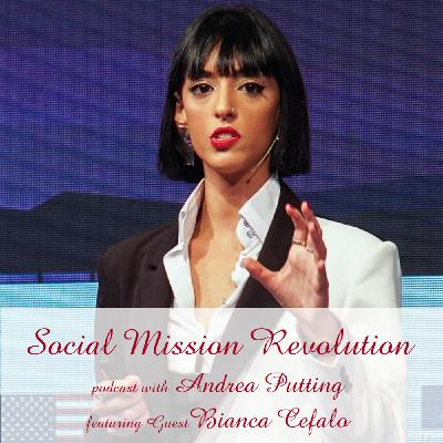 Bianca Cefalo - The Rocket Scientist Mission for Girls