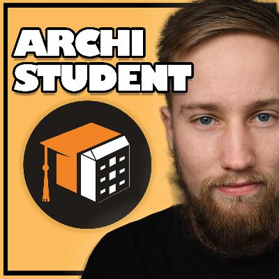 7 Tips for Studying Architecture – The Secret Habits of Successful Architecture Students | 066