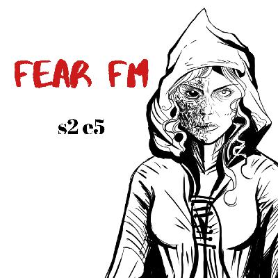s2 e5 Fear FM (Horror anthology)