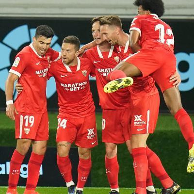 Episode 35 - 7 Goal Thriller - Celta Vigo vs Sevilla FC