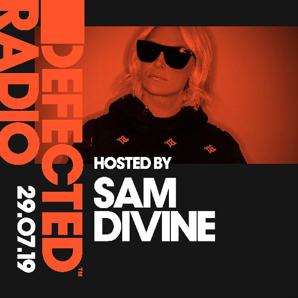 Defected Radio 29th July 2019