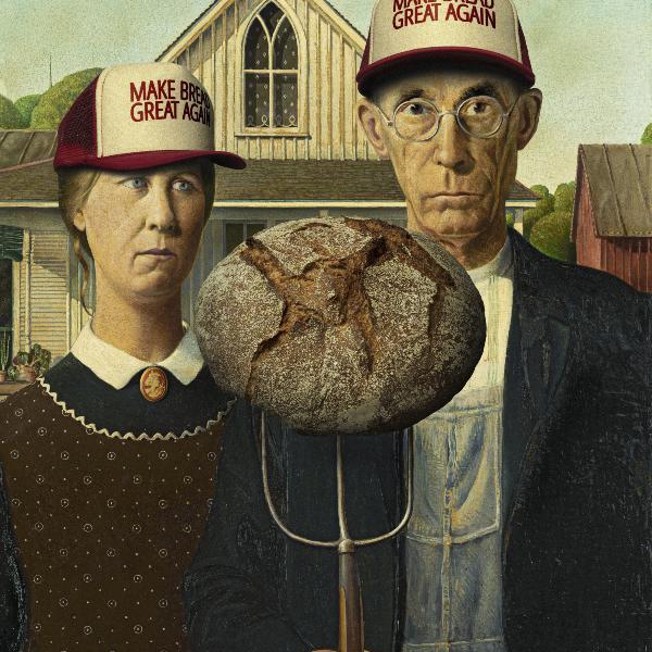 Episode 10: The Grain Revolution