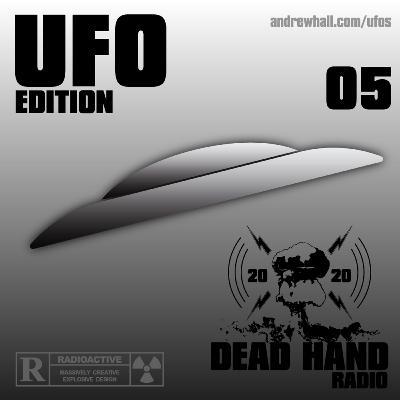 UFO CRASHES & GOV COVERUPS PRESTON DENNETT
