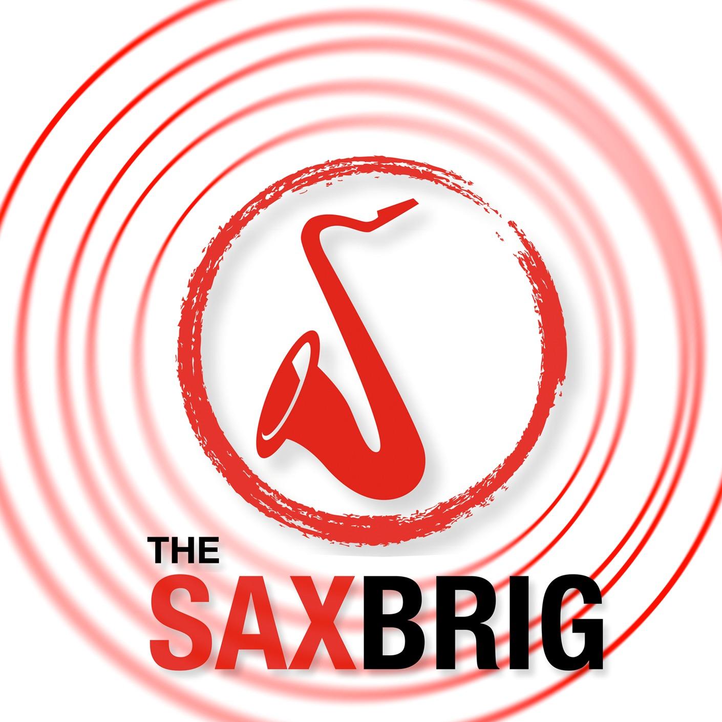 01 Saxbrig Saxophon Podcast Ep 1 - Ein Podcast zum Saxophon  lernen!