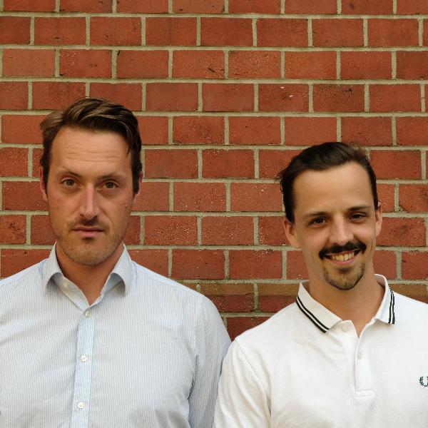 12 Simon Ludwig & Johannes Heeremann (Teambuildingthings): Was macht euch zu promovierten Handwerkern?