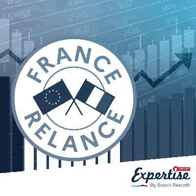 Moderniser, digitaliser, décarboner : Gagnez en compétitivité avec France Relance