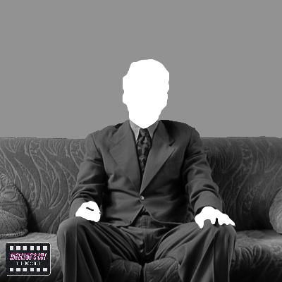 The Man Who Wasn't There #8