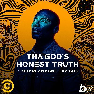 Introducing: Tha God's Honest Truth