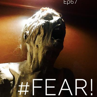 #FEAR!