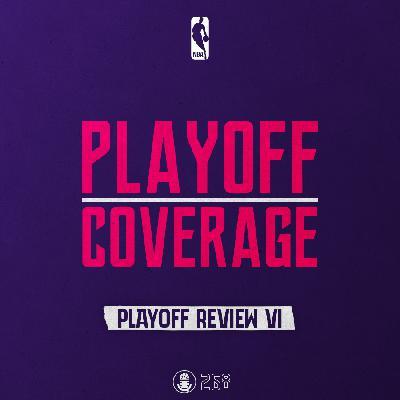 TTG Playoff Coverage - 2. Runde (Ep. 8)