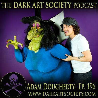 Adam Dougherty- Ep. 196
