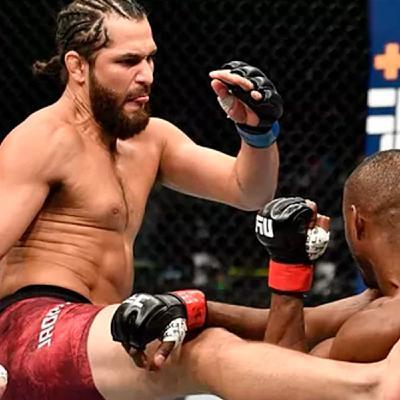 996 | UFC vuelve a AFORO COMPLETO!!