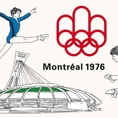 Jeux Olympiques 1976 - Montréal