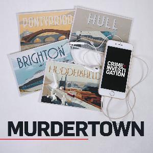 MURDERTOWN - Season 2 Announcement