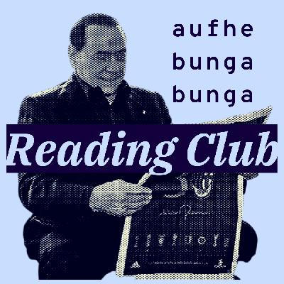 Excerpt: /184/ Reading Club: The European Coup
