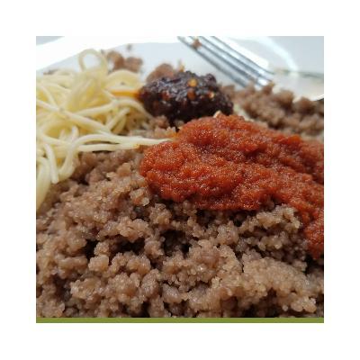 Parakou - La gastronomie