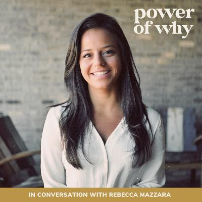 Creating a Sustainable Intimates Business From Scratch with Rebecca Mazzara
