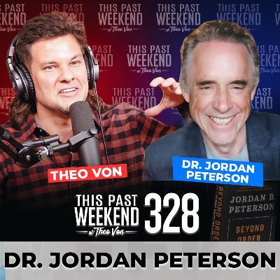 E328 Dr. Jordan Peterson
