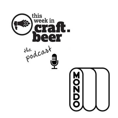 Episode 3 - Mondo Brewing