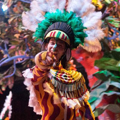 425 - Você precisa experimentar o Carnaval do Rio de Janeiro!
