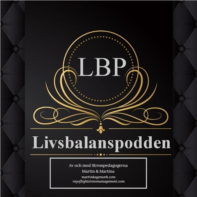 Livsbalanspodden #20 Birgitta Lundin: Kinesiologi