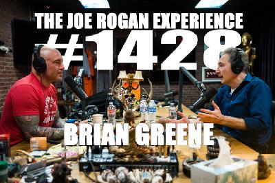 #1428 - Brian Greene