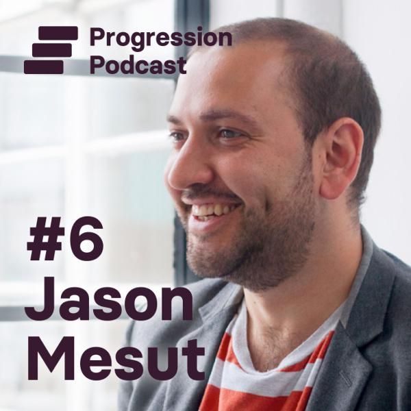 #6: Jason Mesut on Online Mistakes and Designer Shapes