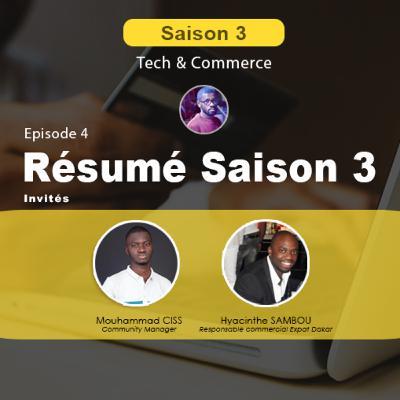 S3E4 : Résumé de la saison 3