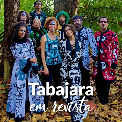 Tabajara em Revista - Tribo Ethnos