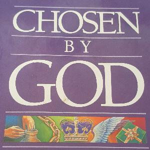 Chosen by God chapter one