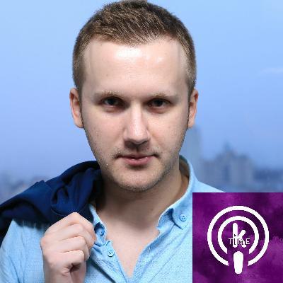  Глеба и зрелищ #153 - Больной раком Юрий Луценко стал ведущим на канале Порошенко