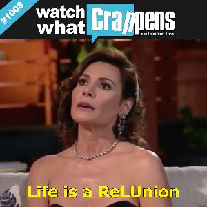 RHONY: Life is a ReLUnion