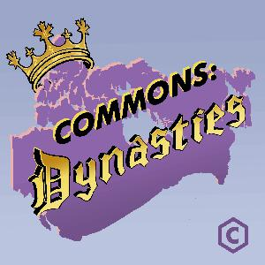 Our new season: DYNASTIES
