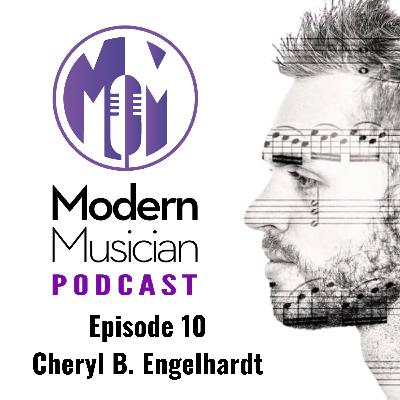 The Power of Email Marketing for Musicians with Cheryl B. Engelhardt
